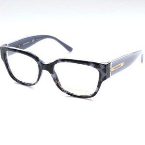 Tory Burch Eyeglasses 2056 1498 52/18 Navy Tweed